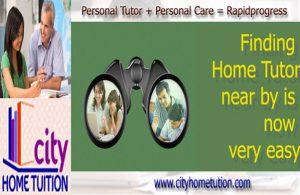 Home Tutors in Chennai