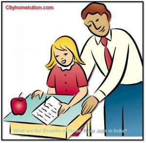 Home Tutor Jobs